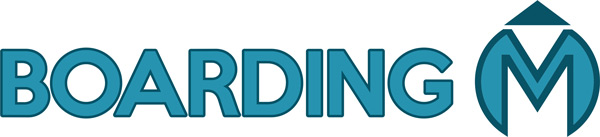 boarding M